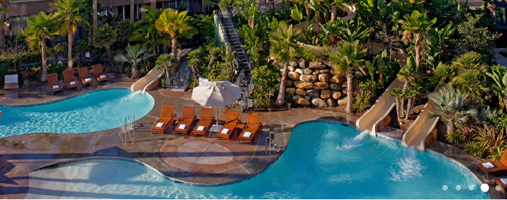 Hyatt regency mission bay pool san diego california - Clairemont swimming pool san diego ca ...