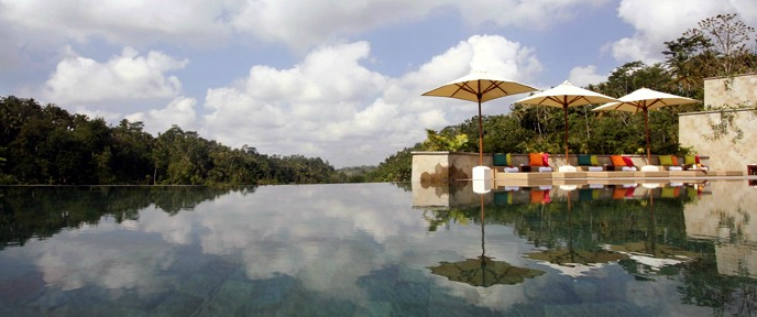 Photo: Ubud Hanging Gardens