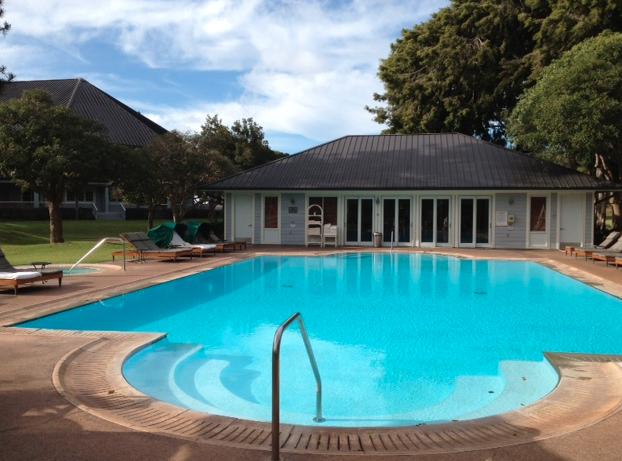 Four Seasons Lodge at Koele 3