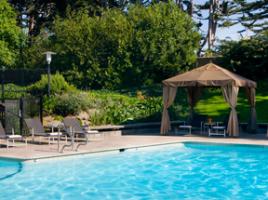 Hyatt Regency Monterey CA