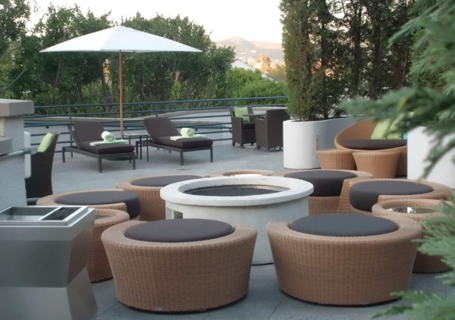 Sofitel Lounge