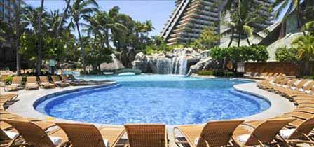 Fairmont Acapulco