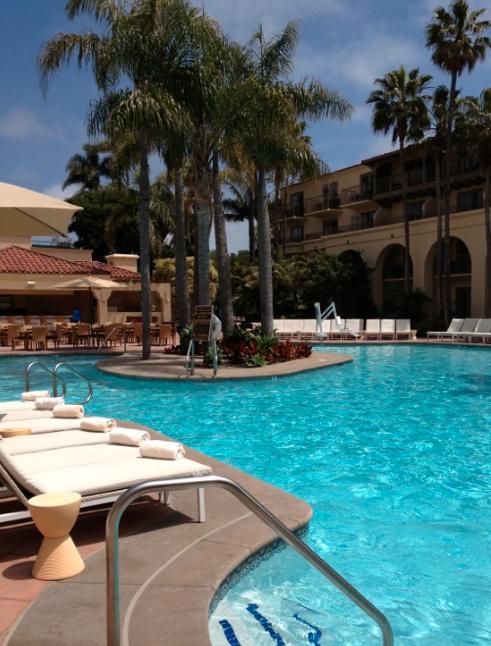 Ritz Carlton Laguna