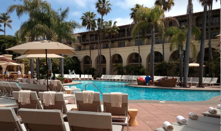 Ritz Carlton Laguna Nigel