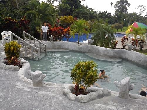 Hotel Sueño Dorado