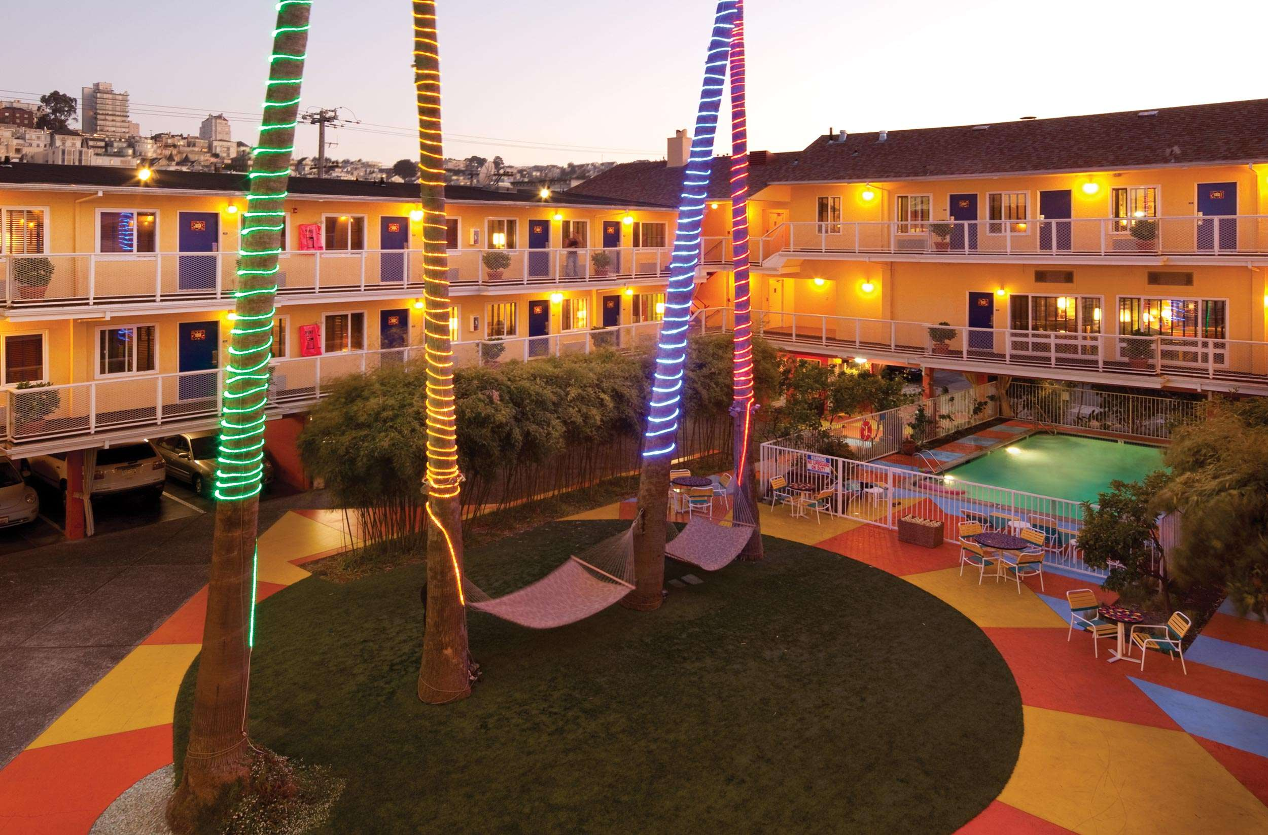 Photo: Hotel Sol