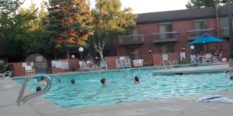 Boise Riverside Pool 2