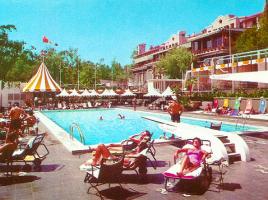 Vintage Postcard Image