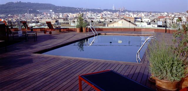 Hotel 1898, Barcelona, Spain