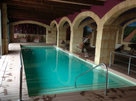 Hotel Peralda, Spain