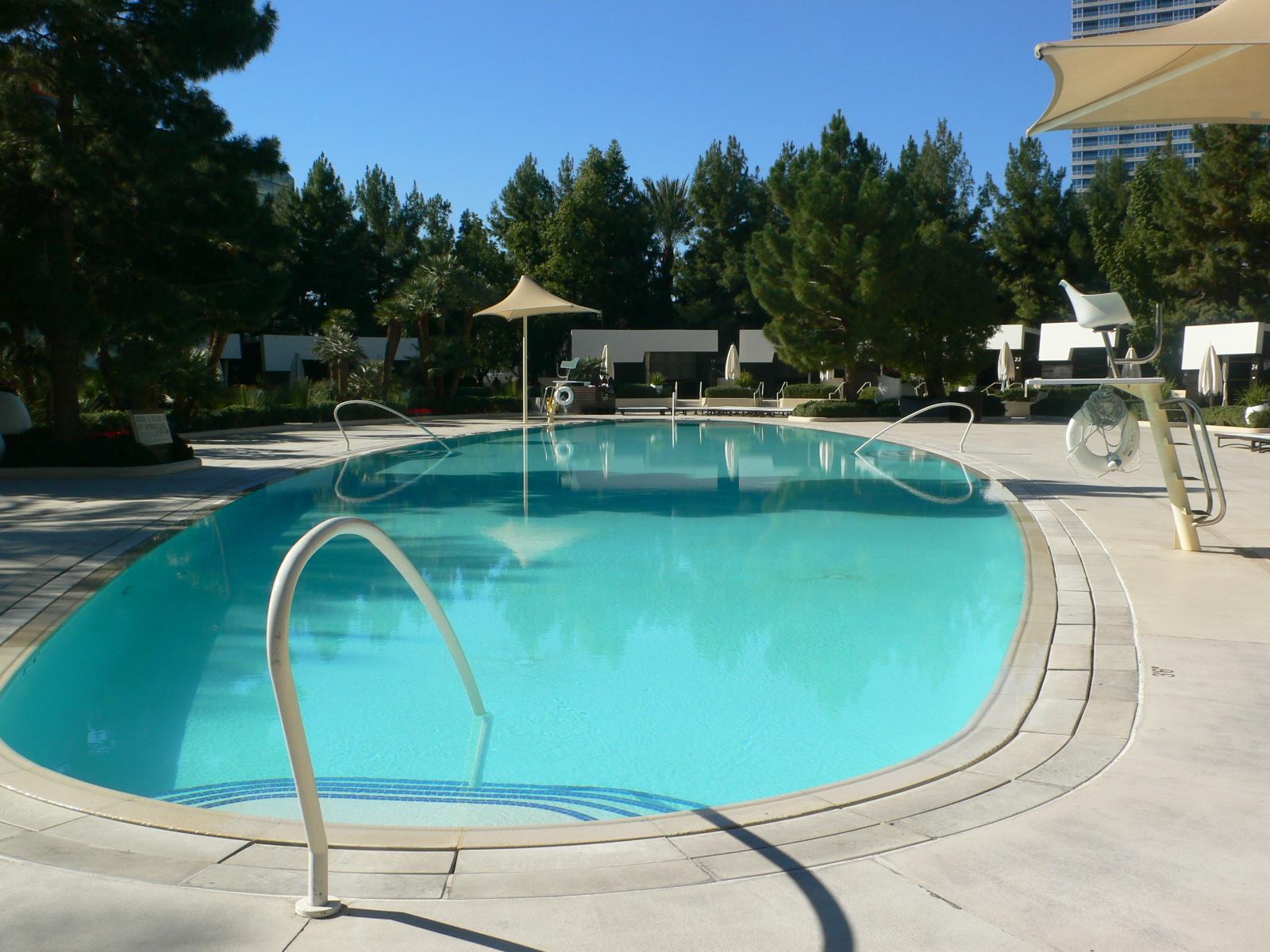 Aria Pool 3