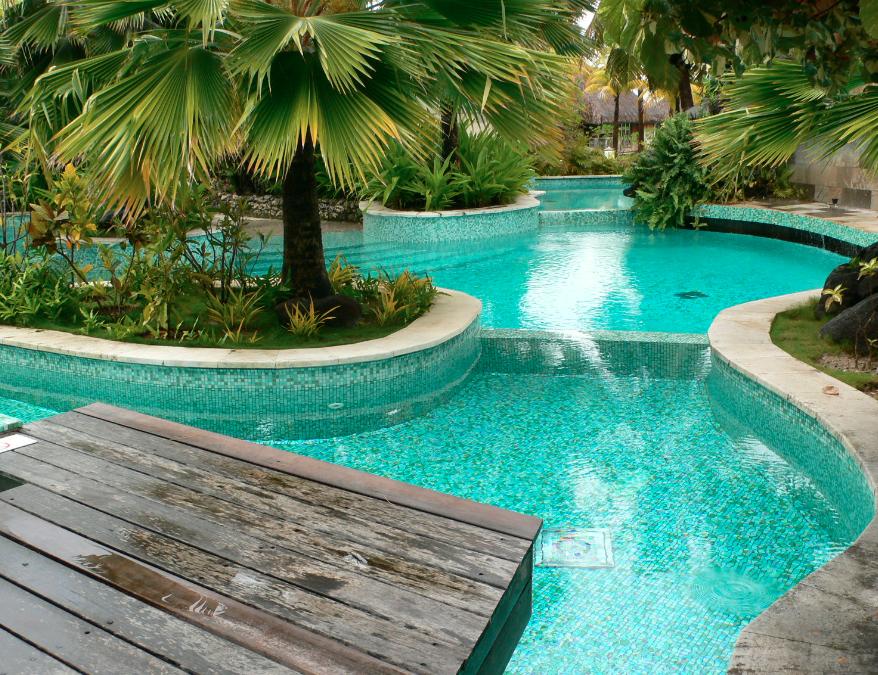 St. Regis, Bora, Bora Smaller Pool