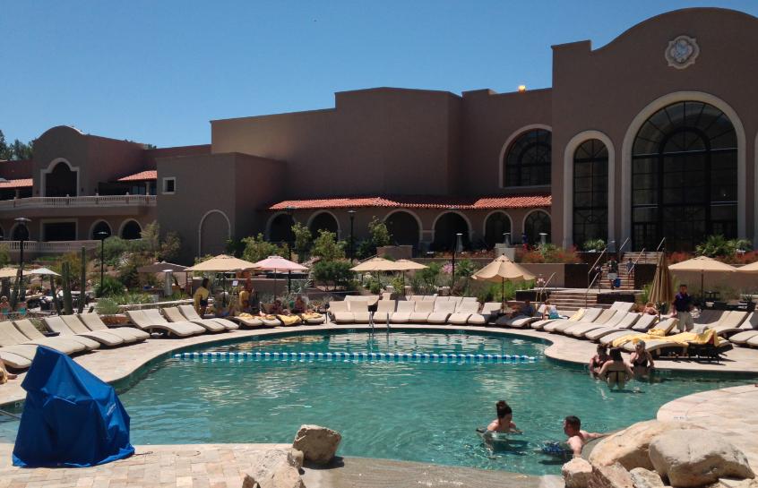 Tucson Westin