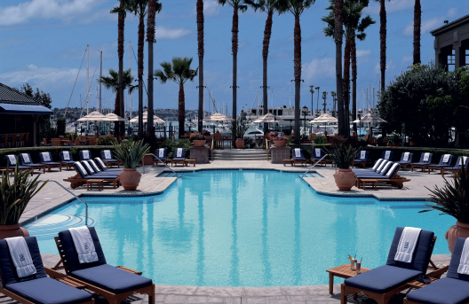 Ritz-Carlton Pool MDR
