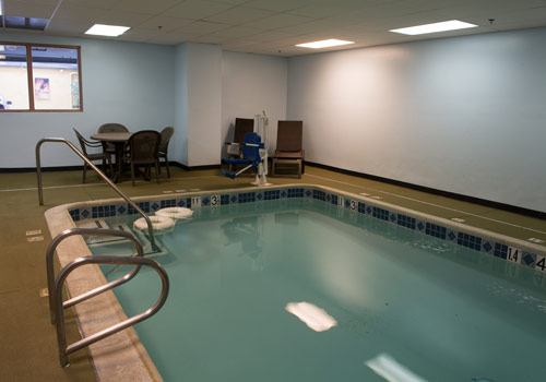 Indoor pool hollywood - Indoor swimming pool in los angeles ...