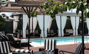 Hotel Shangri-La, Santa Monica
