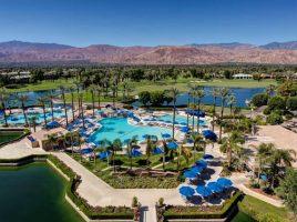 JW Marriott Palm Desert