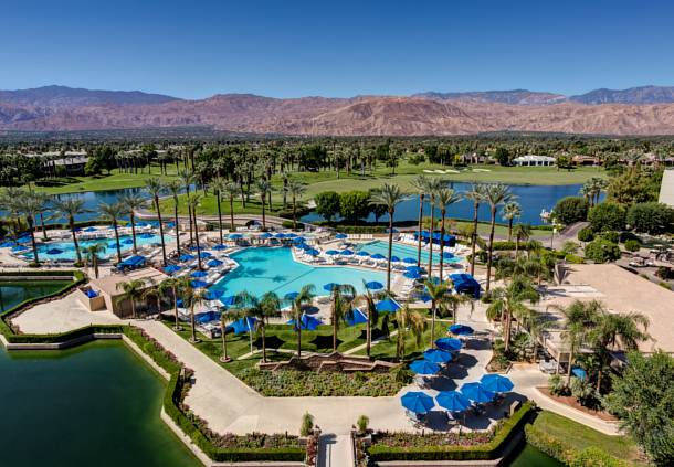 JW Marriott Palm Desert