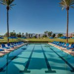 Spa Pool JW Marriott Palm Desert